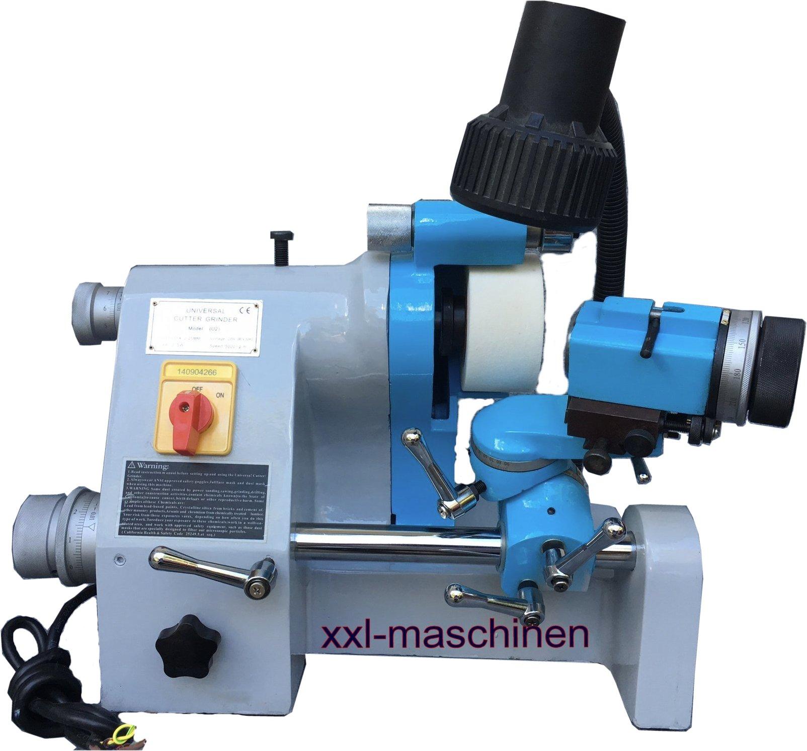 Stichelschleifmaschine Werkzeugschleifmaschine HB U