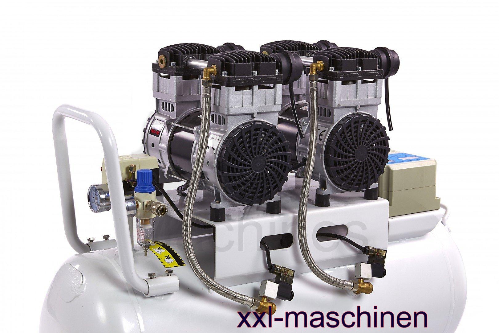 leise laufender kompressor 100 liter tank k. Black Bedroom Furniture Sets. Home Design Ideas