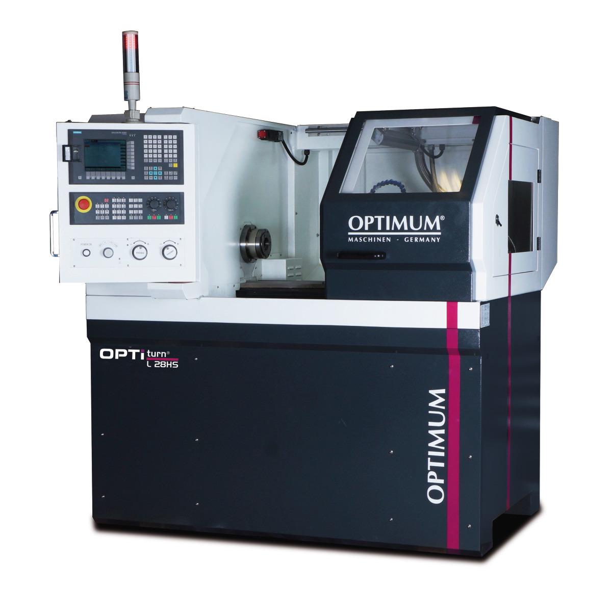 CNC-gesteuerte Flachbett-Drehmasch