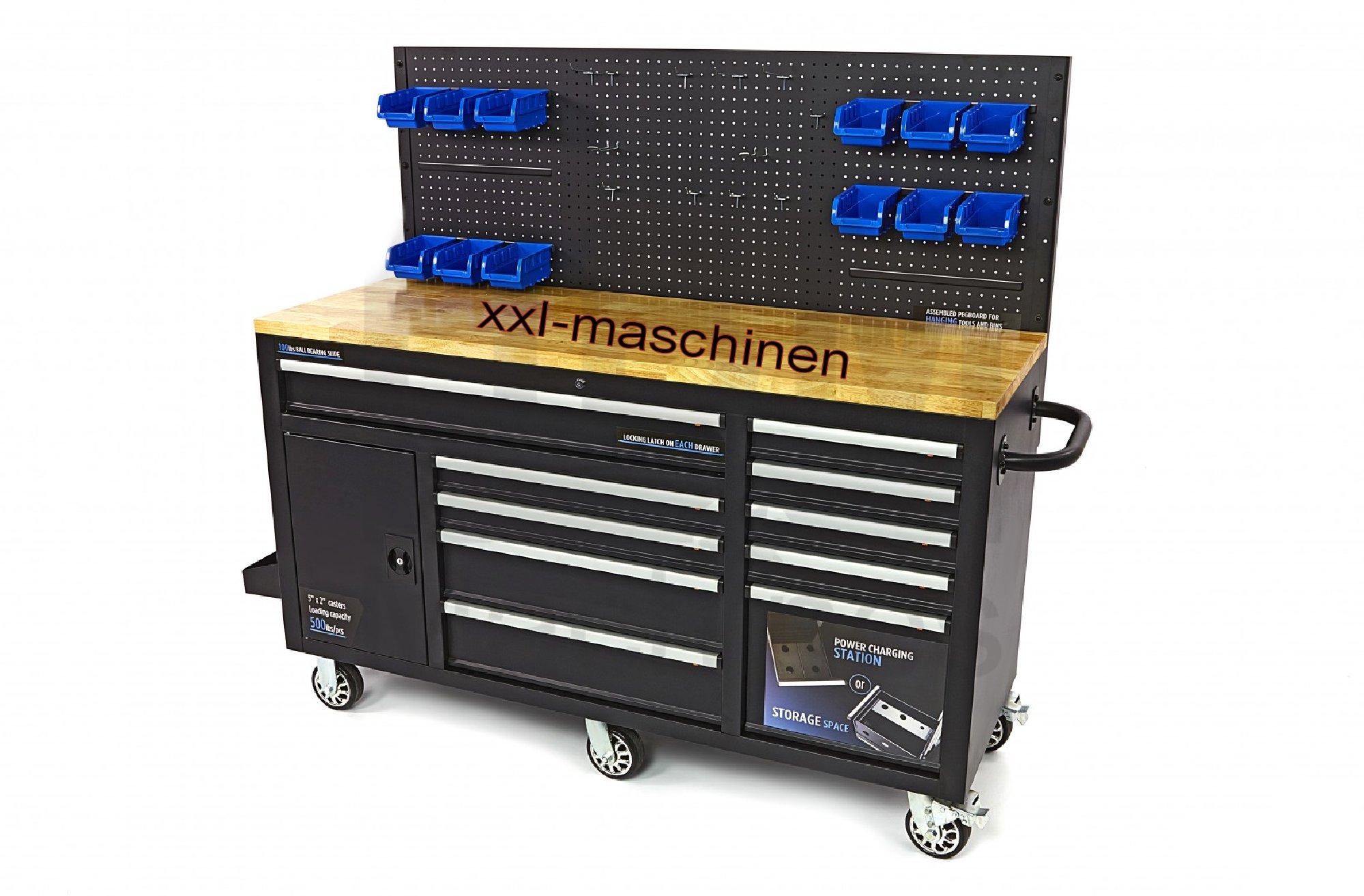 Werkstattwagen Werkzeugwagen