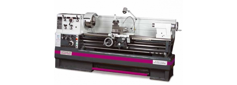 Optimum Drehmaschine D 560