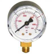 Inhaltsmanometer SK Ø 50 mm, 0-315 bar - Inhaltsmanometer