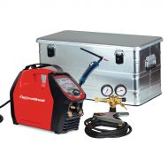 HIGH-TIG PLUS 180 DC Set in Alu-Transportbox - WIG-Inverter
