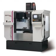 OPTImill F 80 808 D Advanced - CNC-Fräsmaschine