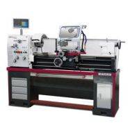 Optimum turn TU 3610 V Leit- und Zugspindeldrehmaschine
