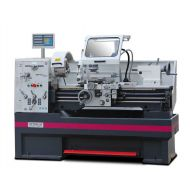 Optimum turn TU 4210 V Leit- und Zugspindeldrehmaschine
